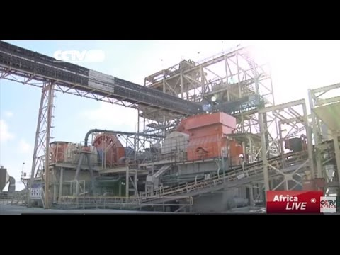 African Development Bank working on empowering African countries' natural resource sectors