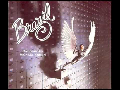 Michael Kamen - Bachianos Brazil Samba