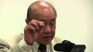 膽固醇藥 (1) (三藩市中信福音中心醫學講座 ) 粵語