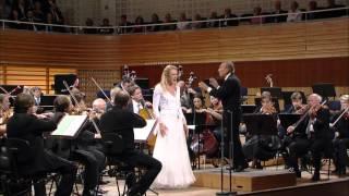 Mahler - Rückert-Lieder : Ich bin der Welt abhanden gekommen | Claudio Abbado | Lucerne 2009