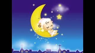 (어른이 들어도 5분안에 깊은숙면) 자장가 노래,  아이 잠잘오는 수면음악 Korean speaking lullabies & beautiful child sleeping music