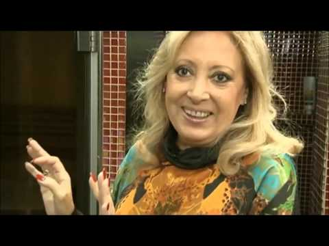 Baccara Mayte & Maria russian interview 2014