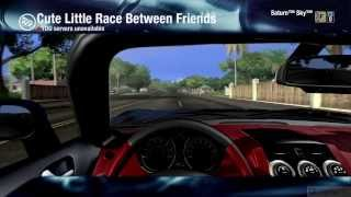 Test Drive Unlimited - PC Gameplay 1080P