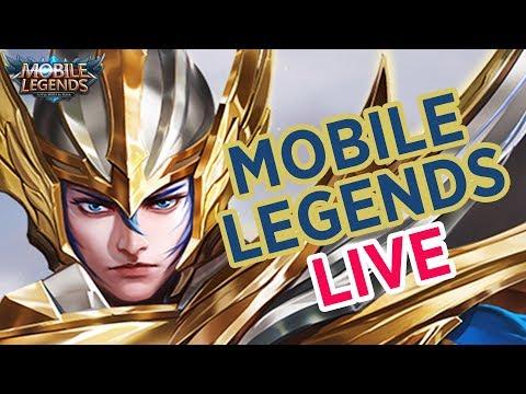 Menaikan Apa Yang Telah Turun, Lagi - Mobile Legends Indonesia Live