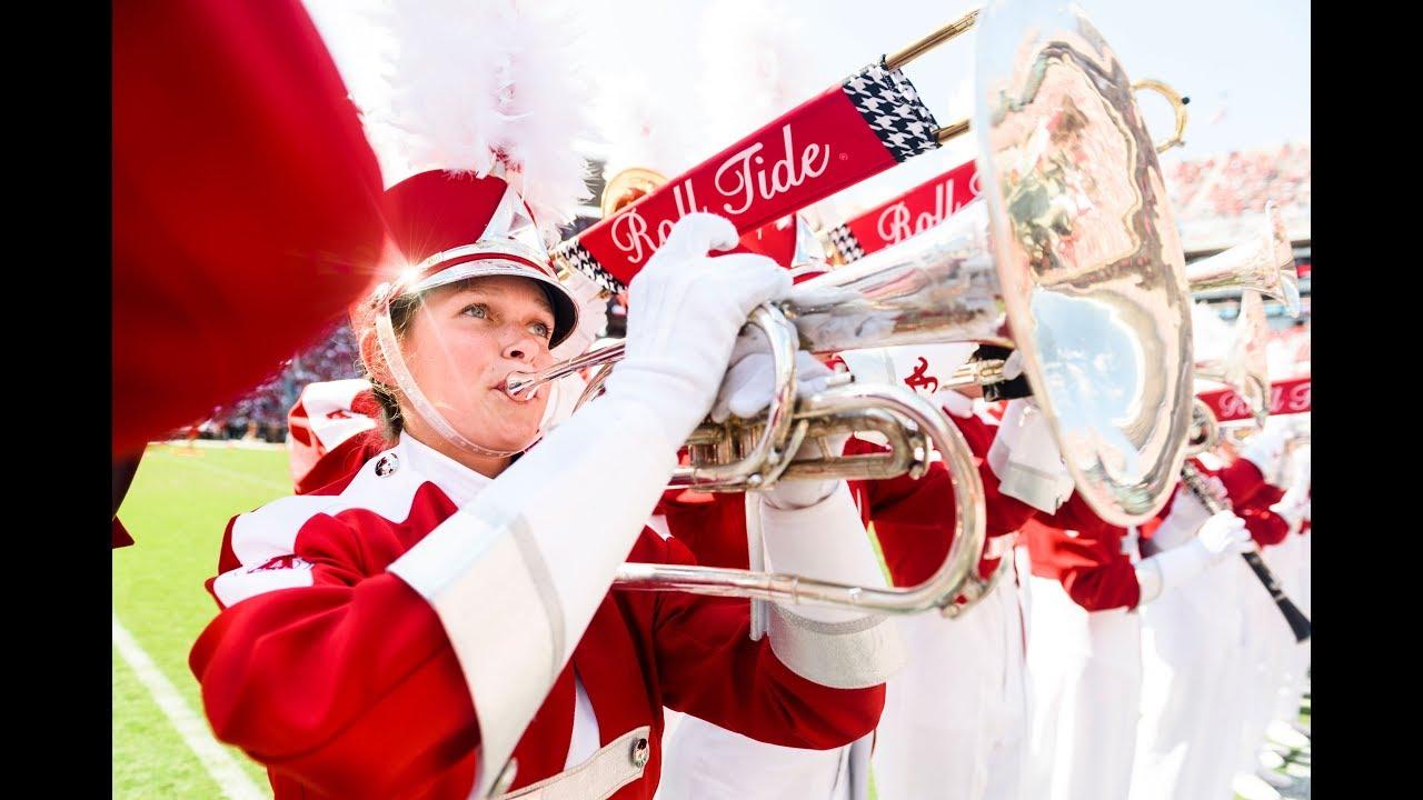 Million Dollar Band Alabama