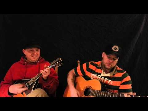 Losing My Religion Acoustic Guitar And Mandolin Cover