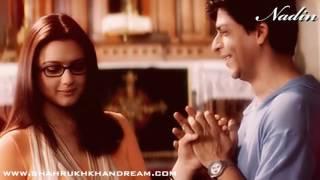 Shahrukh Khan & Preity Zinta - Hayot ayt (саундтрек к фильму Фатима и Зухра)
