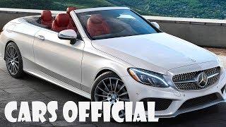 2019 Mercedes-Benz C 300 | INTERIOR