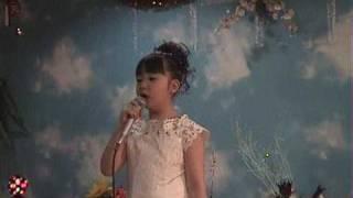 平成19年11月にマスターした歌です。歌詞も曲も可愛いので大好きで...