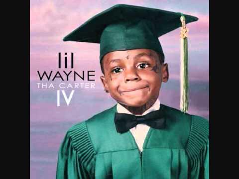 6 Foot 7 Foot (Clean Album Version)-Lil Wayne Ft. Cory Gunz