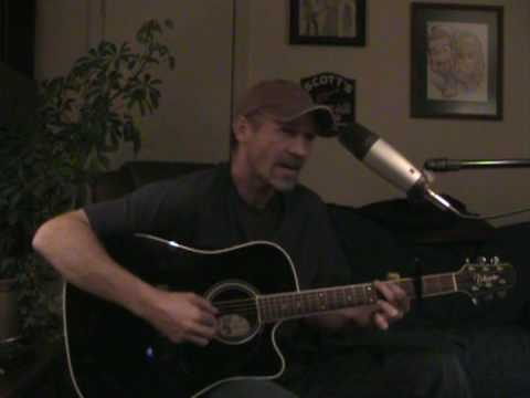 if something should happen (cover) darryl worley