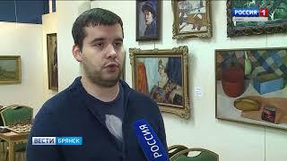 Шахматный турнир в Брянске