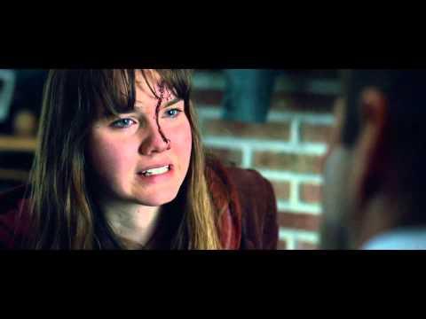 Erased (2012) Official Trailer