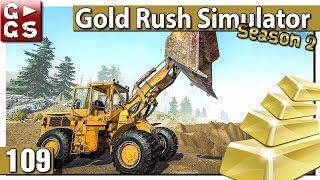 GOLDGRÄBER SIMULATOR 💰NEUES im UPDATE! #109 Gold Rush Gameplay deutsch