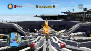 Video LEGO Marvel Super Heroes - S.H.I.E.L.D Helicarrier 100% Guide (All Collectibles) download MP3, 3GP, MP4, WEBM, AVI, FLV Agustus 2018
