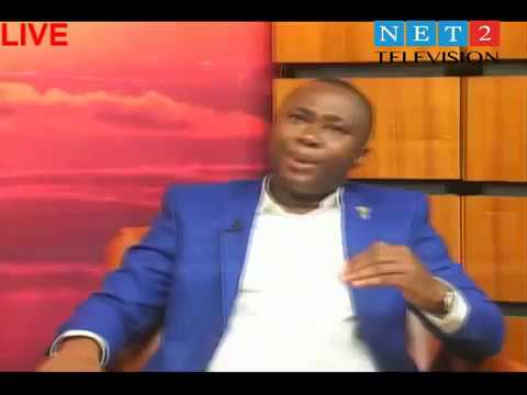 THE DIALOGUE ON NET2 TV