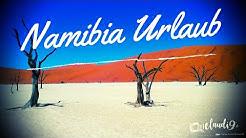 Namibia Urlaub I Wertvolle Tipps für deine erste Namibia Reise