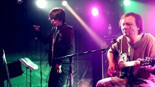 Hermits Garden featuring Masahiro / これから(2013.12.14 新宿HEAD POWER)