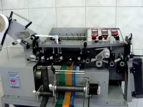 6d93d84452d Máquina TDM-150 TURO MÁQUINAS LTDA. - YouTube