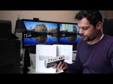 Musical Fidelity V90-serie bespreking