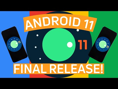 Android 11 Overview - Everything you need to know