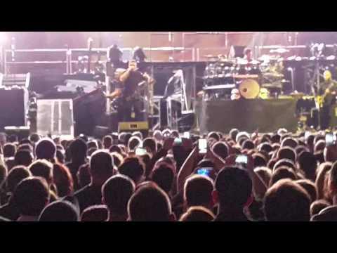 Breaking Benjamin Follow Live 11/8/15 Salem VA