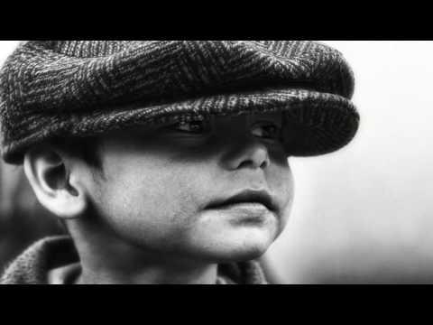 Каспийский груз ft  Tarantinos – Дети 90 х 2016