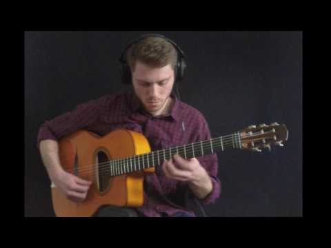 Will Dickerson - Billets Doux (Gypsy Jazz)
