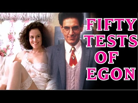 GHOSTBUSTERS - Fifty Tests of Egon (final version)
