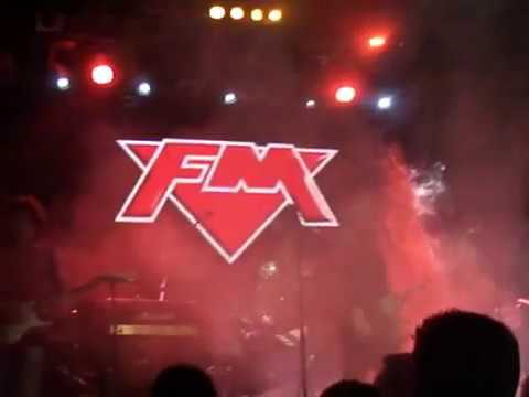 FM - That Girl (Live In Madrid 16-04-2011)