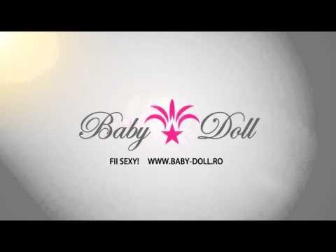 Baby Doll - Rochii Elegante Si Lenjerie Intima Sexy