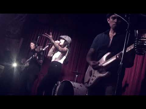 Trish Toledo Band - Si Una Vez (cover)