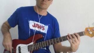L293 A minor bass lick