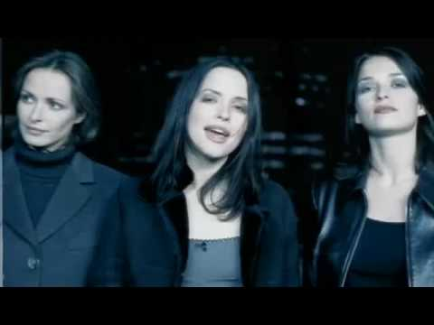 The Corrs - So Young [Official Video]