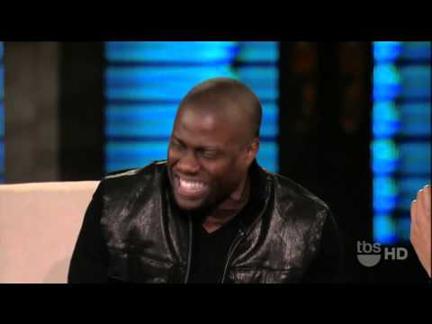 Thumbnail: Funny - Kevin Hart on Lopez Tonight with George Lopez (HD)