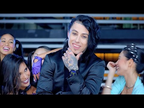 "Falling In Reverse - ""Bad Girls Club"""