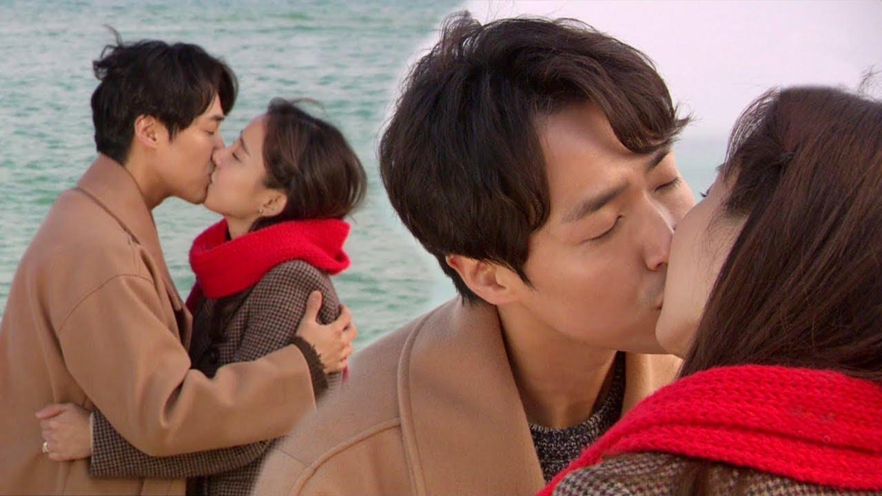 박은혜♥이재우, 빨간 실 인연의 '사랑의 결실' 《Sweet Enemy》 달콤한 원수 EP124