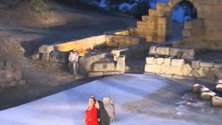 Teatro dei due Mari _ IX edizione _ Elettra _ 2009