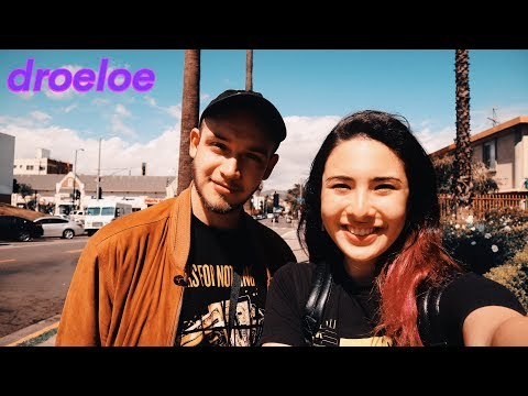 DROELOE (Vincent) Interview- Bitbird, San Holo, rapping, Netherlands, being in a duo