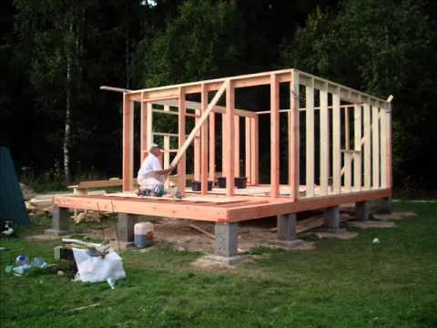 видео: Как я строил ХББ