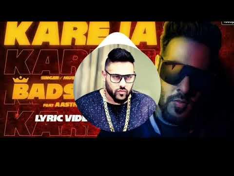 Kareja (Kare Ja) - Official Full Song   Badshah Feat. Aastha Gill   Latest Hit 2018  