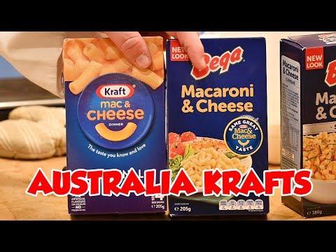 BoxMac 127: Bega vs. Australian Kraft thumbnail