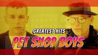 Pet Shop Boys Greatest Hits 1985 - 2019