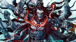Shiv Tandav Stotram - Remix (Woofers) | Remix | (Bass)