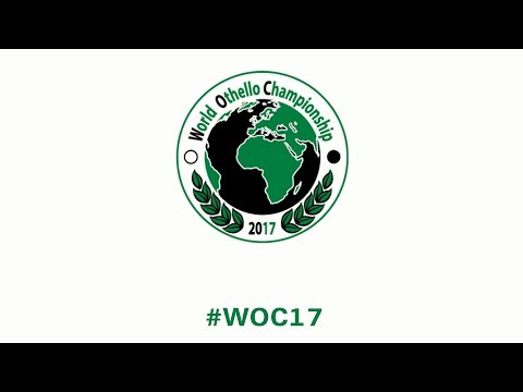 Table 1 - Day 1 Live from Belgium #WOC17