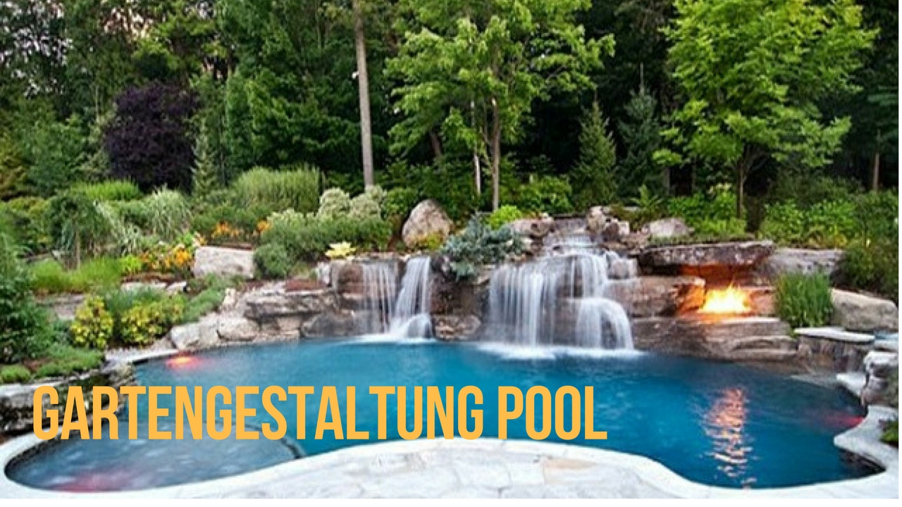 Gartengestaltung pool youtube for Gartengestaltung mit pool