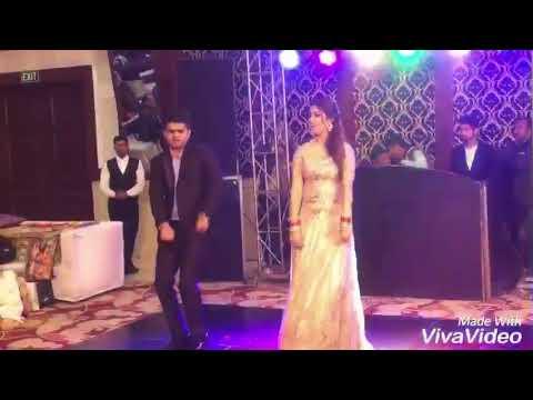 Neha & Rishi Wedding choreography By Chank...