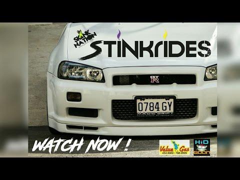 """Skunk Nation StinkRides """"Nissan Skyline R34"""" Nick Manley- Episode 3"""