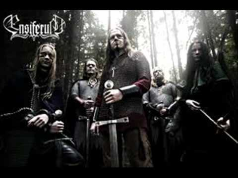 Ensiferum-Lai Lai HEI (Special Version)