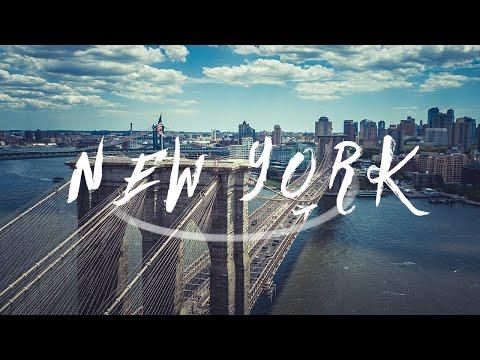 New York 2017   USA   4K UHD
